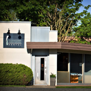 downtown abbotsford dentist